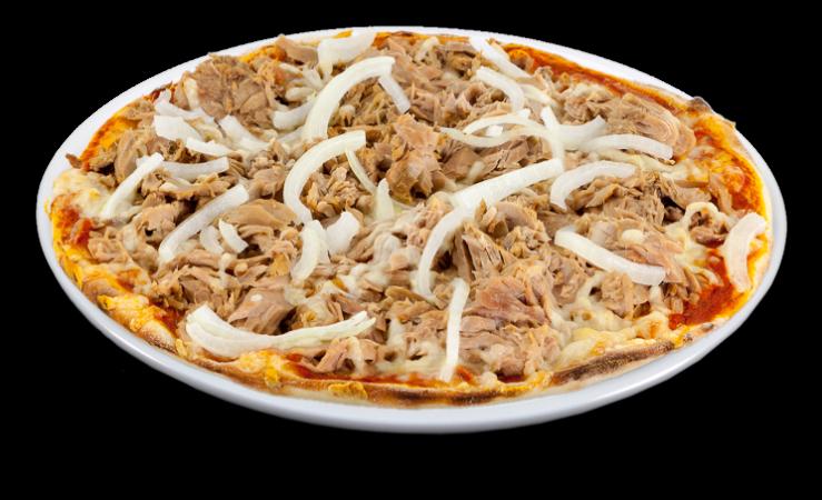 Pizza Miami Solo 25cm<sup>F</sup>