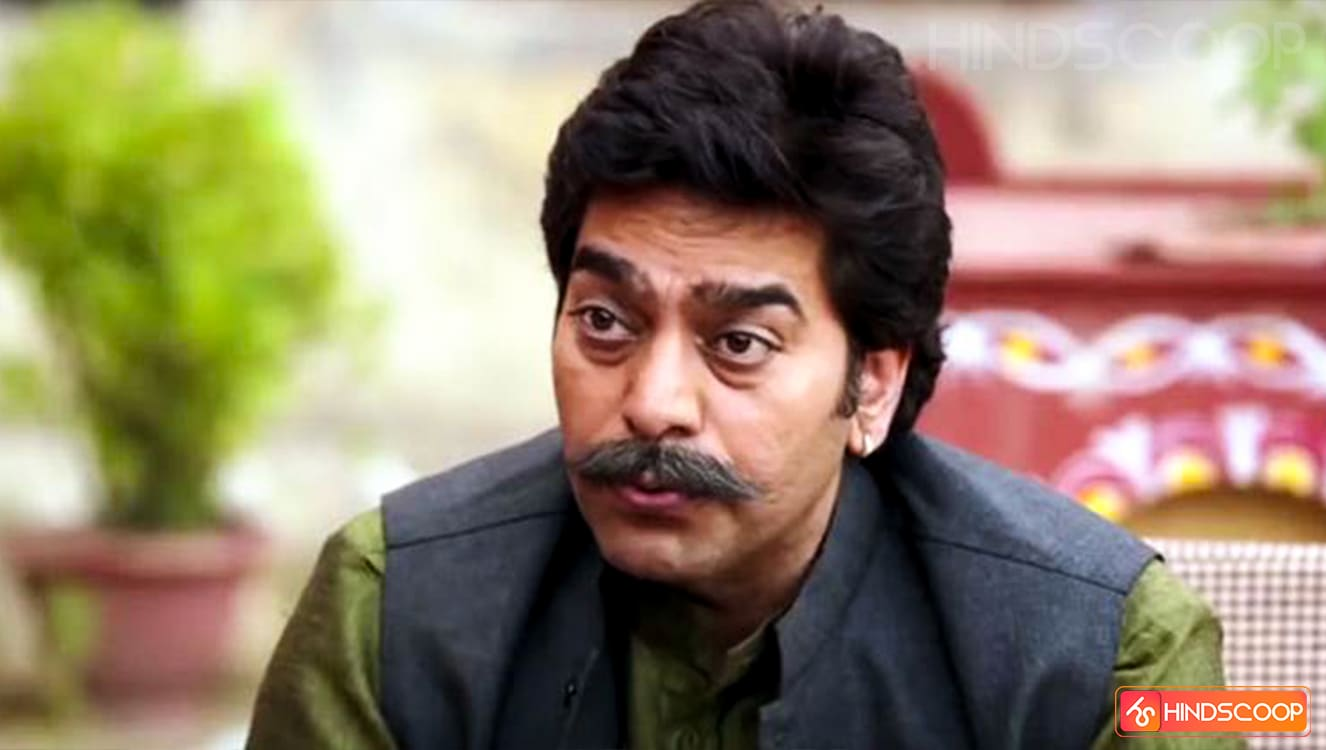 Ashutosh Rana