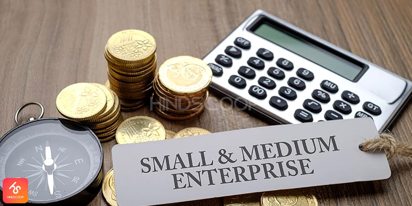 Challenges to be face in MSME