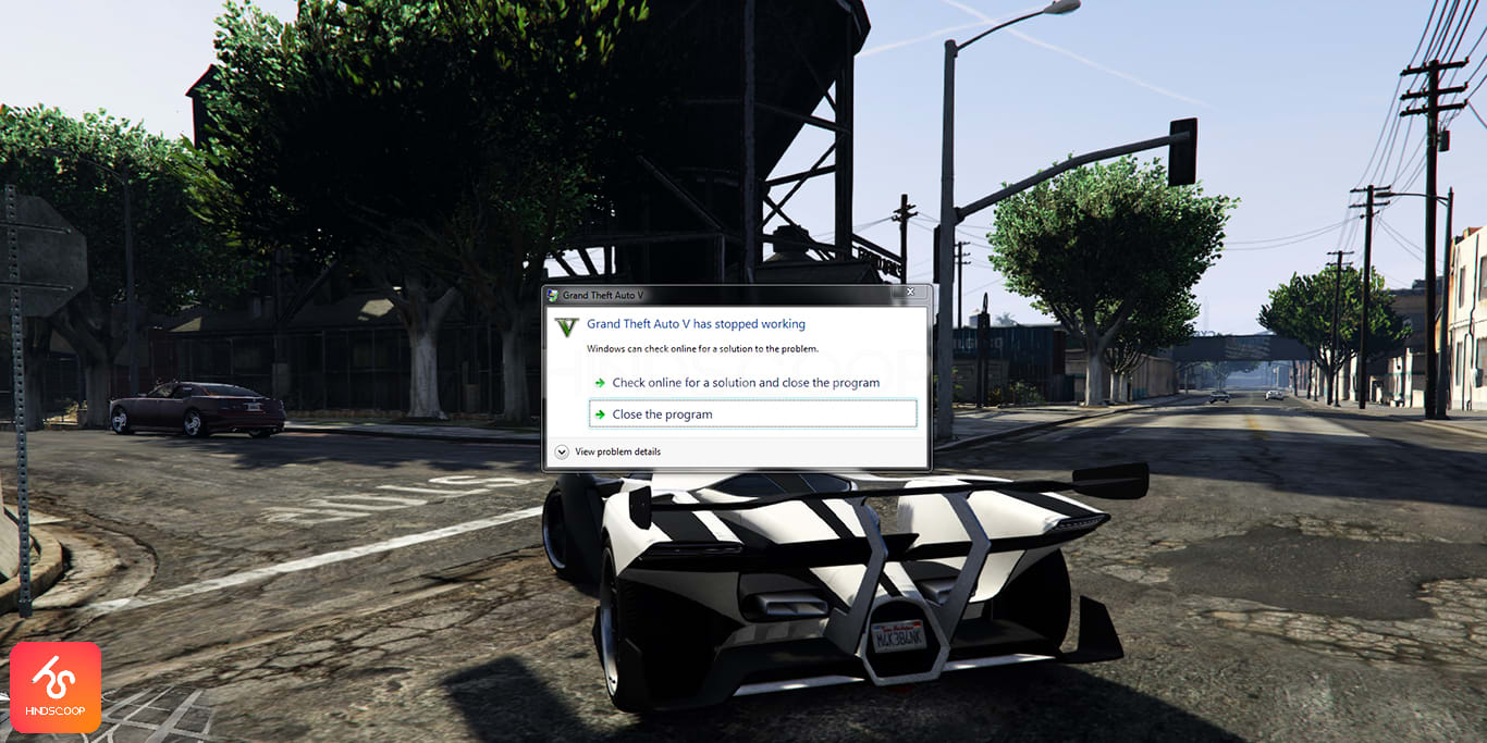 Epic Games server crashed after GTA5 made free.