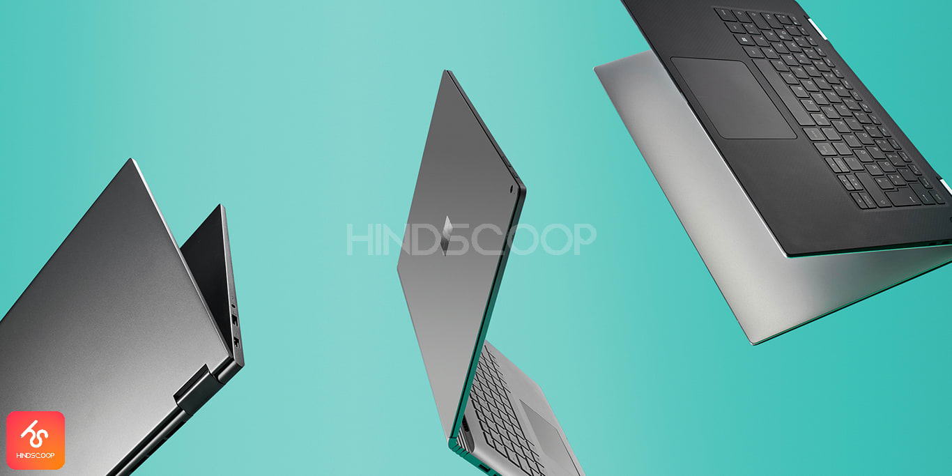 Dell Vs HP by component