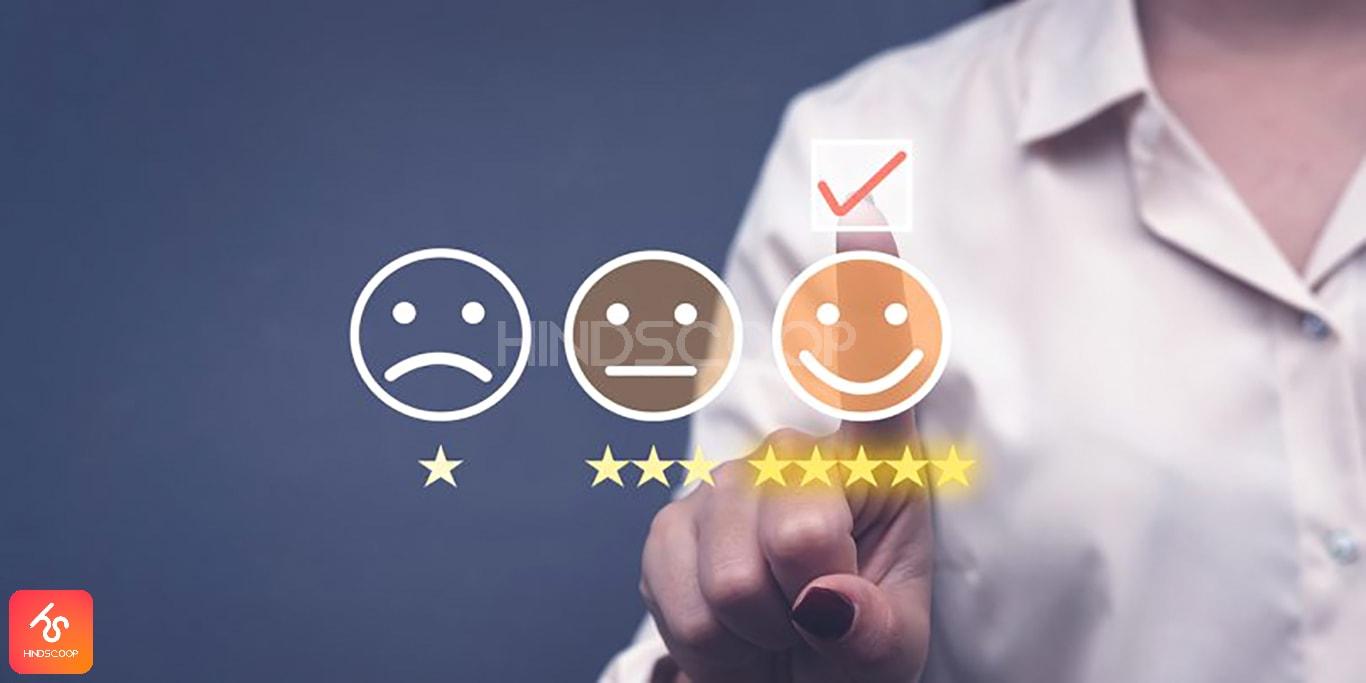 data analytics gives a better customer service