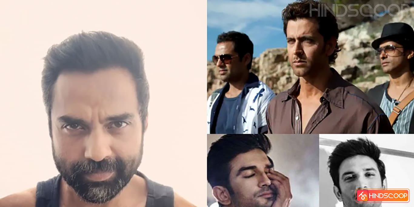 Abhay Deol Exposed Bollywood Award Shows