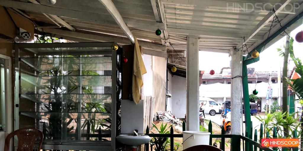 Isira Coffee Shop Sri Lanka