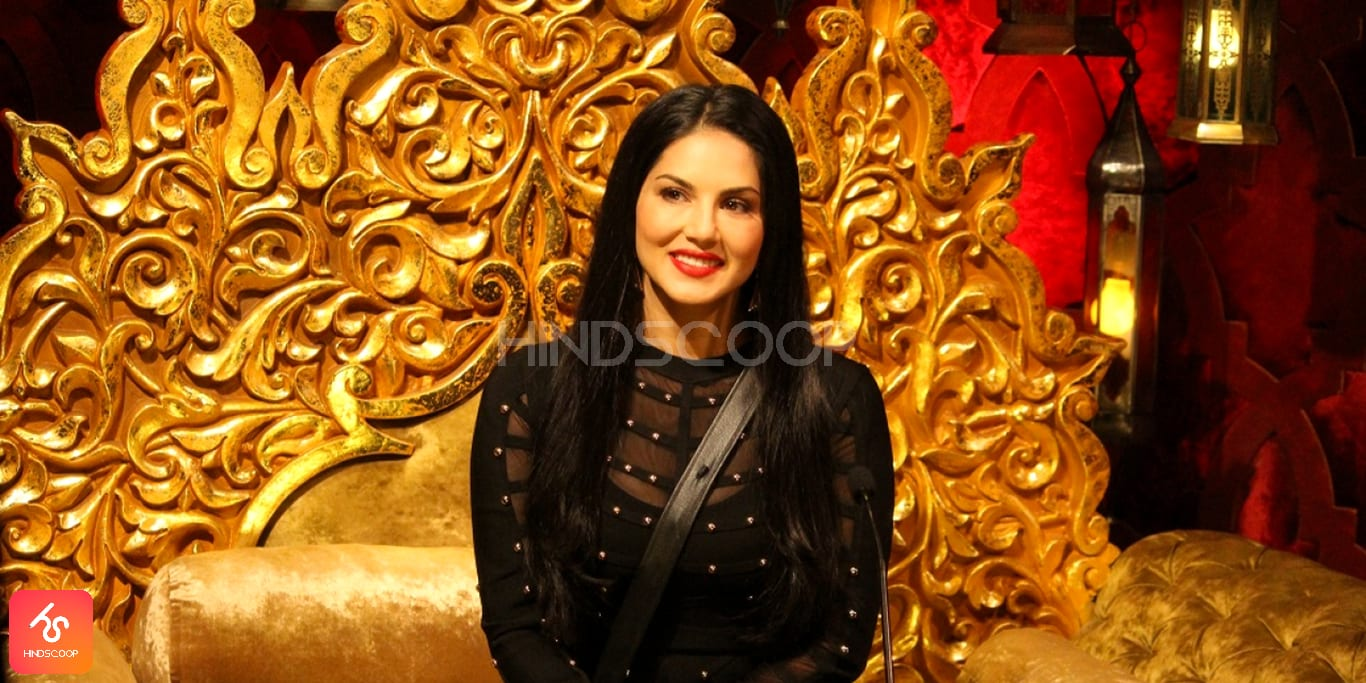 Sunny Leone in reality show