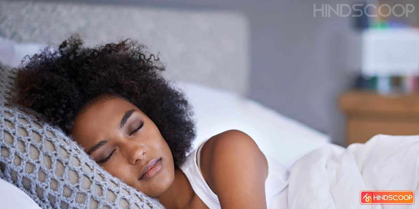 Sleep for better Mental health
