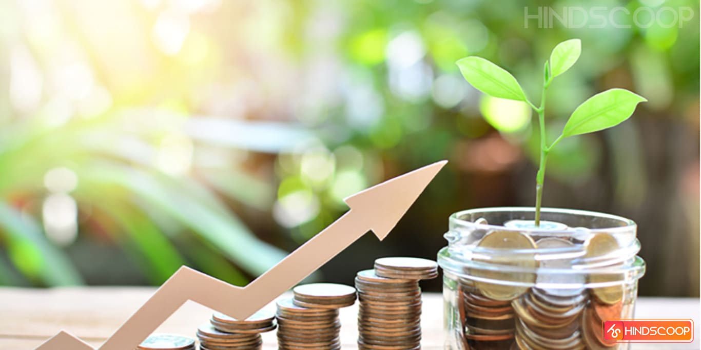 Investors can save more with Atmanirbhar