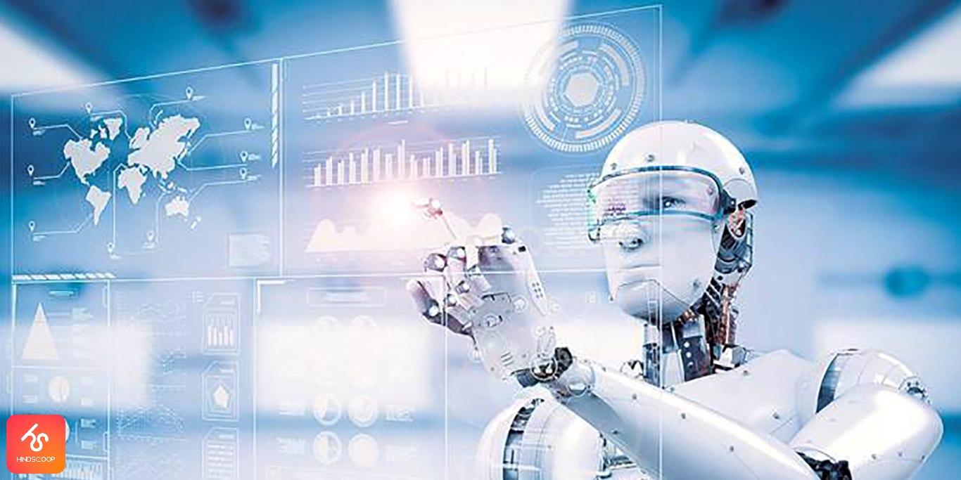 AI helps to analyze testing processes
