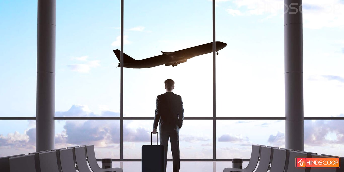 Travel startup business