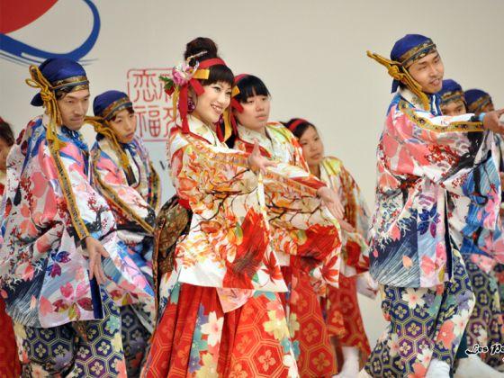Fukukoi Asia Festival