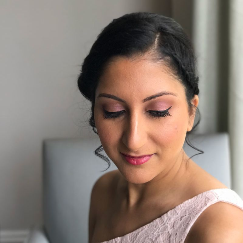 Wedding ananya y