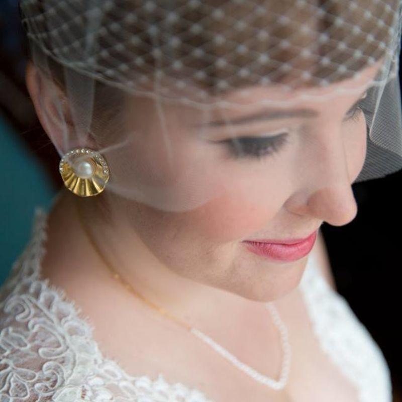 Wedding ashley c