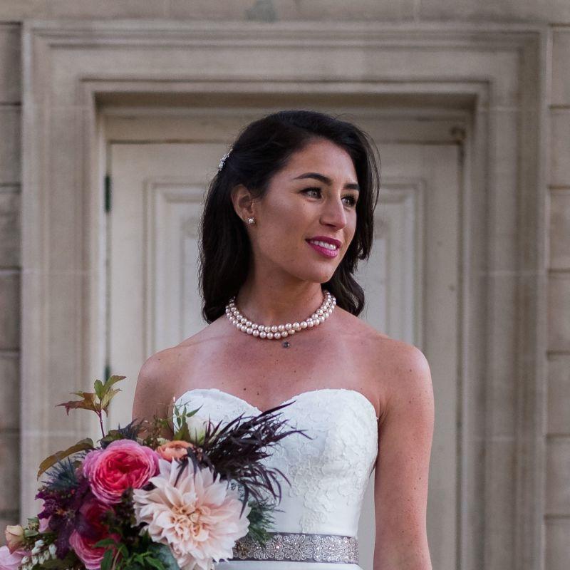 Wedding jessica e