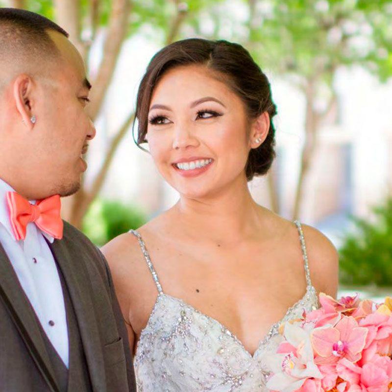 Wedding lisa y