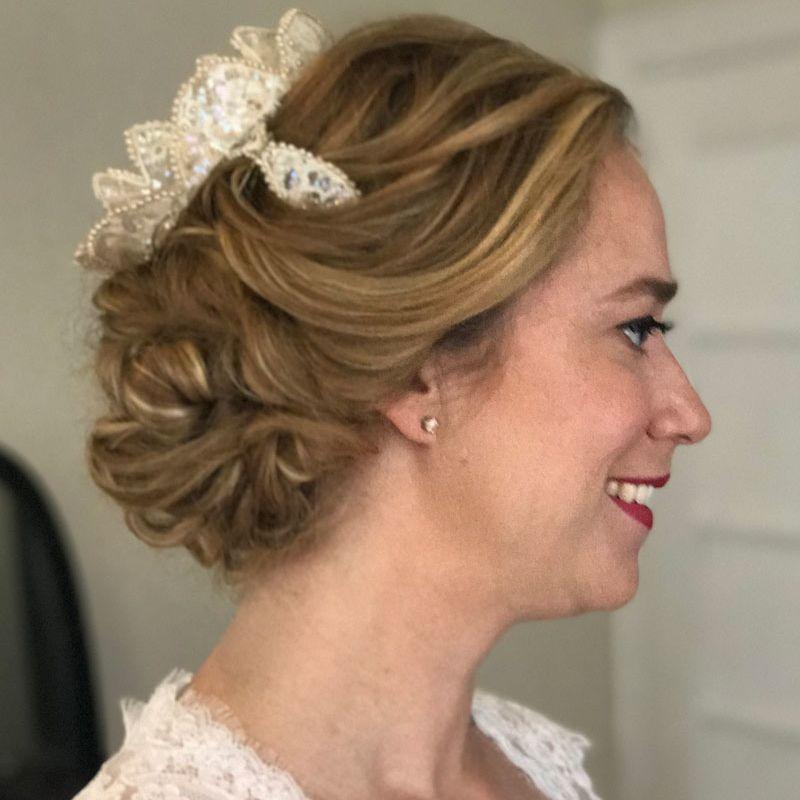 Wedding michelle b 2