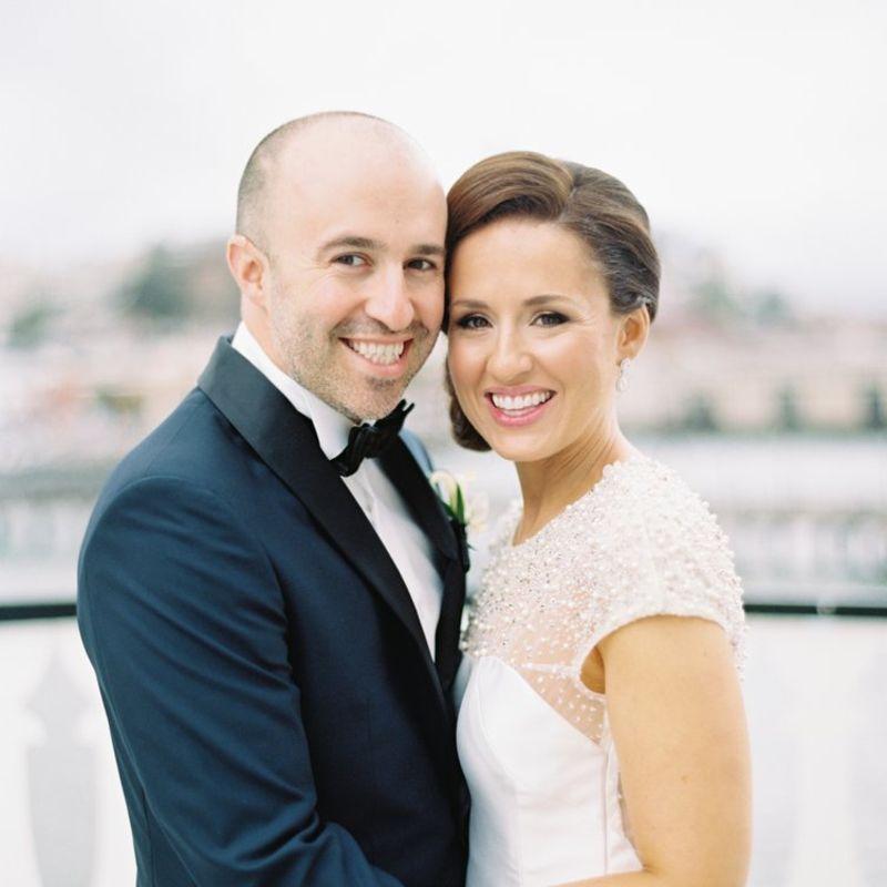 Wedding shoshanna u