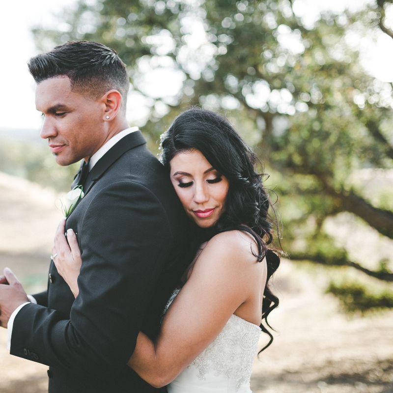 Wedding stephanie p