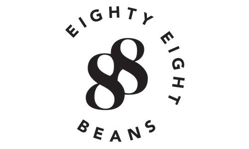 88beans logo
