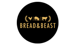 Bread and beast logo