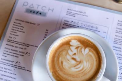 Patch Cafe, Richmond, Melbourne