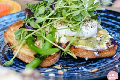Melbourne Cafe: Long Story Short, Richmond