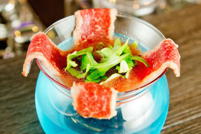 Tried and Tasted: Cima in Wan Chai