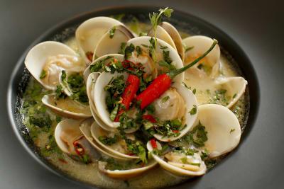 Restaurant Review: Creative Korean Cuisine With an Italian Twist at MOYO