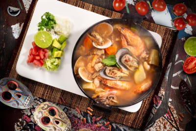 Restaurant Review: Authentic Mexican at Verde Mar