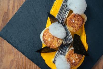 Figaro: New Restaurant Review
