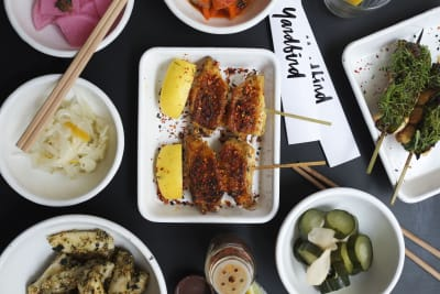 Yardbird Turns 5 and Wants to Party