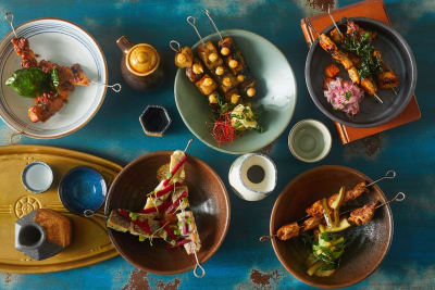 New Restaurant Review: TokyoLima