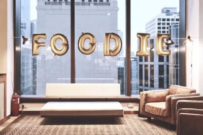 Thank You, Foodie Forks 2017 Sponsors and Partners