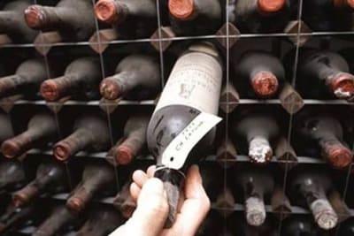 Rewriting Wine 101: Is Wine Best Drunk Aged?