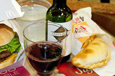 Rewriting Wine 101: Everyday Drinking Wine, Anyone?