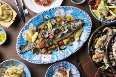 New Restaurant Review: Osteria Marzia