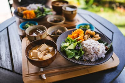 4 Foods Not to Miss in Okinawa