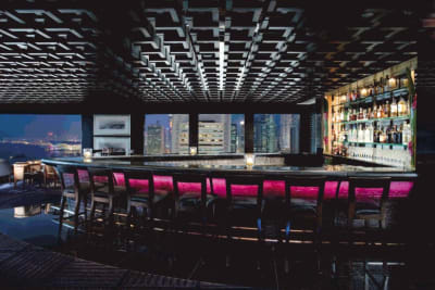 Omakase + Appreciate Cocktails Coming to M Bar