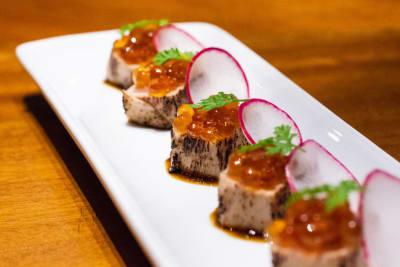 New Menu: GOGYO's Cool Summer Seafood Feast