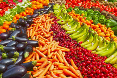 Imperfectly Perfect: The Rise of Ugly Food