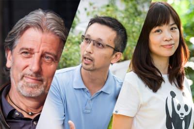 Food's Future Summit 2018 Speakers: Day 2 PM