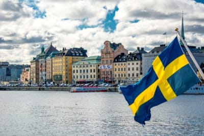 How Sweden is Shaping Food's Future