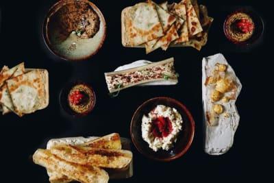 New Restaurant: KONG by Bread & Beast