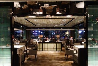 Review: Newly Renovated Yan Toh Heen at the InterContinental Hong Kong