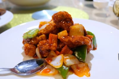 The Hidden Supper Place for Chefs: Ju Xing Home