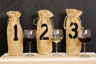 Rewriting Wine 101: Blind Tastings