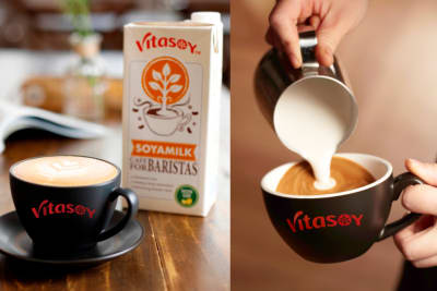 A New Go-Green Lifestyle: Plant-Based Coffee