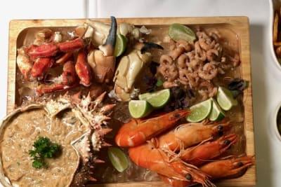 New Winter Dishes at Casa Lisboa