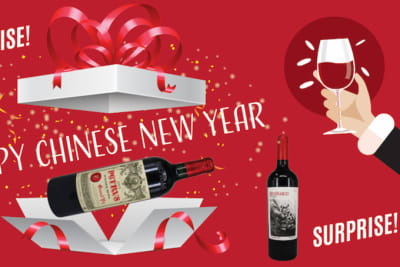 Rewriting Wine 101: Wine for Lunar New Year