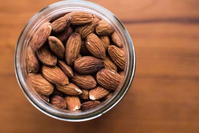 Recipe: Almond Milk