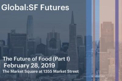 Food's Future: San Francisco Edition